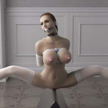 Digital BDSM 3d