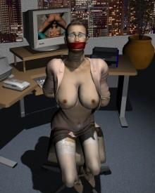 Cool digital bdsm - BDSM 3D