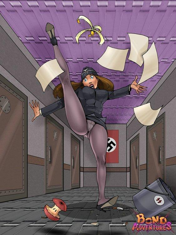Bdsm Art Nazi